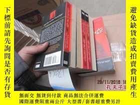 二手書博民逛書店murder罕見at the vicarage 63481963