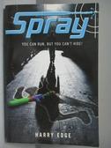 【書寶二手書T2/原文小說_OPF】Spray_Edge, Harry