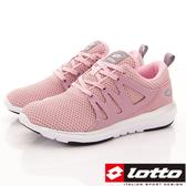 【LOTTO】時尚輕量休閒款-LT7AWR5933-粉紅-女段-(現)