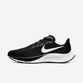 NIKE系列-AIR ZOOM PEGASUS 37男款黑色慢跑鞋-NO.BQ9646002
