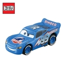 【日本正版】TOMICA C-02 閃電麥坤 DINOCO版 玩具車 CARS 汽車總動員 多美小汽車 - 166955
