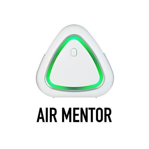 【偵測霧霾/PM2.5/甲醛/有害氣體】8096-AM 氣質寶空氣品質偵測器【9月促銷,現省1千】