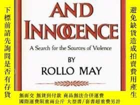 二手書博民逛書店Power罕見and Innocence: A Search f