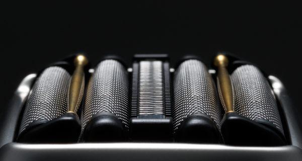 【公司貨】Panasonic國際牌 日本製 頂級3D五刀頭波音水洗電鬍刀 【ES-LV9A-S】【德泰電器】