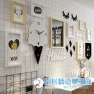 現+預購 ins 3d 立體 冰淇淋掛鐘 相框牆 多種尺寸 相片 創意 咖啡廳 服飾店 冰品店 商空 相片牆