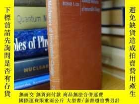 二手書博民逛書店Richard罕見T. Cox . Statistical Mechanics of Irreversible C