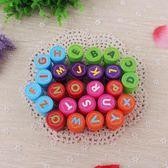 26個套裝印章英文動物海盜公主小印章卡通玩具章安全孩子禮物  WD  薔薇時尚