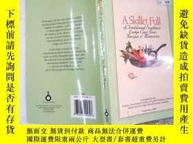 二手書博民逛書店A罕見Skillet FullY198833