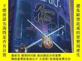 二手書博民逛書店Rogue s罕見SaluteY21794 Jennifer B