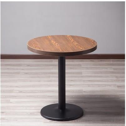 《Chair Empire》深色 餐廳 營業用 桌 咖啡桌 西餐小圓桌 方桌 轉角桌 簡餐桌 兩人小桌 餐桌 (圓/方)