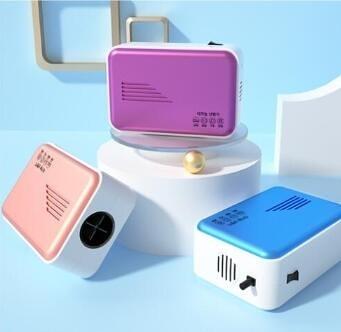 現貨 乾衣機 110V烘被機衣服寵物烘幹機家用小型幹衣機嬰兒除蟎暖被機宿舍烘被神器