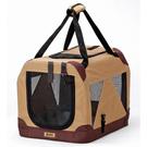 ◆MIX米克斯◆日本MARUKAN【DC-437】外出提籠可攜式寵物包(S)完全輕量化設計,可快速收開