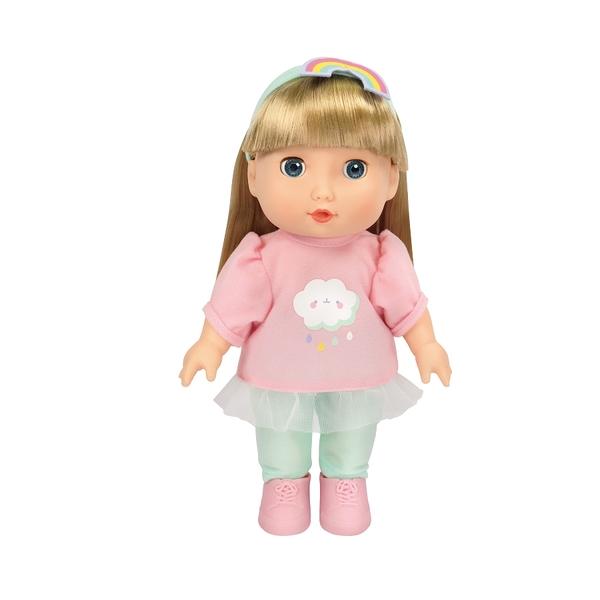 Baby Blush 親親寶貝 12吋可愛娃娃小露西 玩具反斗城