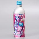 日本sangaria隨手罐碳酸汽水(葡萄風味) 500ml(賞味期限:2019.05.12)