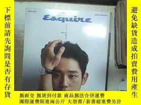 二手書博民逛書店Esquire罕見March 2020 (韓文版) (001)Y180897