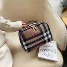 洗漱網紅化妝包ins風超火化妝品少女心大號便攜大容量旅行收納袋