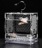 鳥籠子小型鸚鵡籠