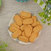 古早味牛奶風味餅-長牛奶 400g【2019110420706】(古早味餅乾)