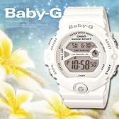 CASIO BG-6903-7B 甜美運動錶 BG-6903-7BDR