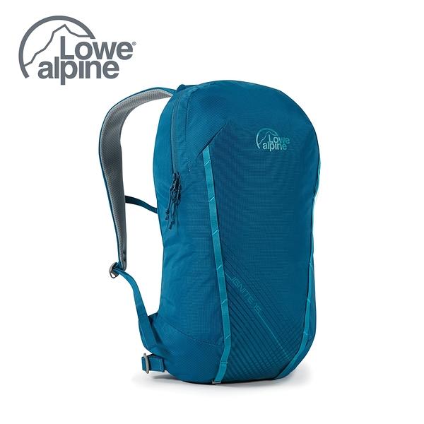 Lowe Alpine Ignite 15 超輕量休閒 | 多用途背包 丹寧藍 #FDP76