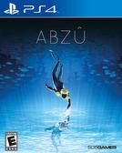 PS4 Abzu(美版代購)