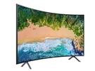 SAMSUNG 三星 UA49NU7300WXZW 49吋 4K UHD 黃金曲面液晶電視