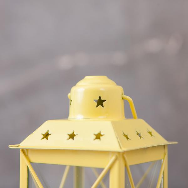 星光閃爍戶外燭台H12CM-生活工場