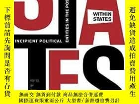 二手書博民逛書店States罕見Within StatesY464532 P. Kingston; I. Spears Pal