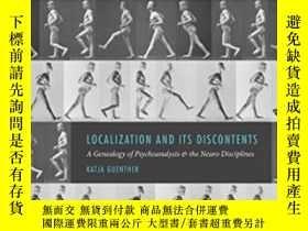 二手書博民逛書店Localization罕見And Its Discontents: A Genealogy Of Psychoa