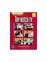 二手書博民逛書店 《Top Notch (1) TV Video Course》 R2Y ISBN:0132058618│JoanSaslow/AllenAscher