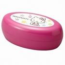 【震撼精品百貨】Hello Kitty 凱蒂貓~HELLO KITTY巨型電線收納盒(桃紅)