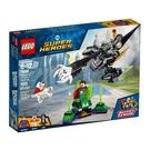76096【LEGO 樂高積木】Super Heroes 超級英雄-超人與超人狗氪普托