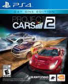 PS4 賽車計畫 2(中文版)