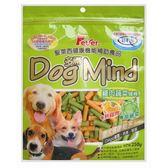 聖萊西多滿DogMind雞肉蔬菜條棒250g【愛買】