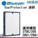 Blueair 280i & 290i 專用活性碳濾網(DaulProtection Filter/200 Series