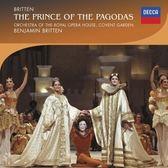 布烈頓:寶塔王子 CD BRITTEN: The Prince of the Pagodas皇家芭蕾舞團管弦樂團(音樂影片購)