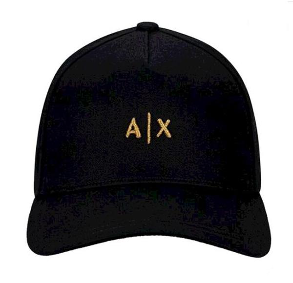 [COSCO代購] W1457641 Armani Exchange 男休閒帽