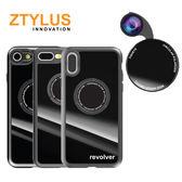 Ztylus M系列 Revolver Lens Kit 4合1套裝鏡頭 iPhone 保護殼