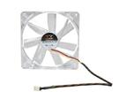 Xigmatek CLF-F1453 (綠光LED)14公分機殼風扇
