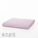 日本桃雪飯店大毛巾(薰衣草紫) 鈴木太太