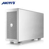 《AKiTiO》Thunder3 PCIe Box 雷霆 3 PCIe 轉接盒