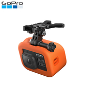 GoPro HERO8 嘴咬式固定座+防沉漂浮片ASLBM-002 (原廠公司貨)