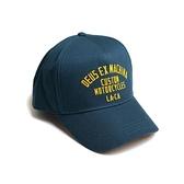 DEUS|配件 BUFFALO TRUCKER 棒球帽