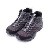 MERRELL MOAB FST 2 MID GORE-TEX 多功能運動鞋 紫/灰 ML77482 女鞋