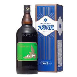 日本大和酵素 大和原液酵素 (1200毫升) 一瓶加贈小原液(180ml)*1瓶  孝親好禮  ~過年送禮首選
