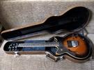 收藏出讓︵1987日廠 Ibanez AM-75 半空心大搖座電吉他