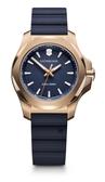 VICTORINOX 瑞士維氏I.N.O.X. V 潛水錶 VISA-249162.1 女錶/藍/37mm