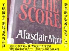二手書博民逛書店ISLANDS罕見BY THE SCORE Alasdair Alpin MacGregorY5834 MIC