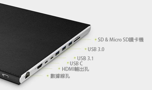 【DockCase】MacBook Pro 15吋專用 充電傳輸多功能筆電套 (附散熱風扇)