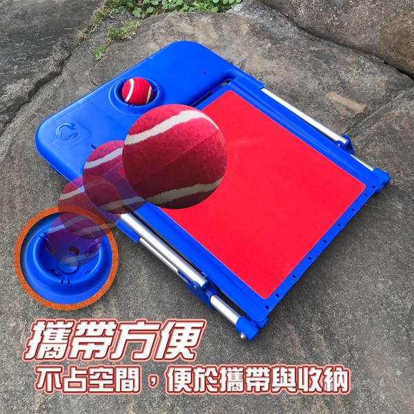 金德恩 LIXIT寵物用品犬類接球遊戲器/隨機色